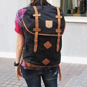 Fjallraven rucksack No. 21 large
